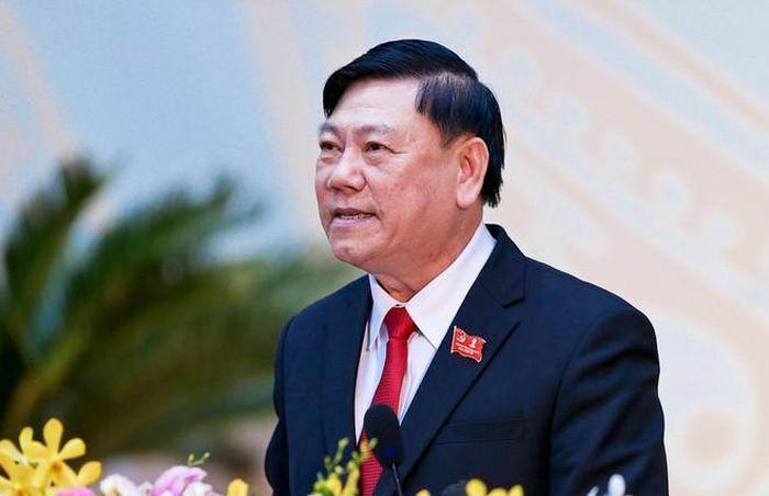 Bí thư Vĩnh Long, Chủ tịch Hà Tĩnh tham gia Ủy ban Kiểm tra Trung ương khóa XIII