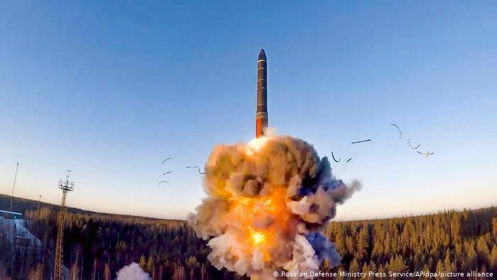 """Ngoại trưởng Mỹ đề cập """"phương thức mới"""" trong quan hệ với Nga"""