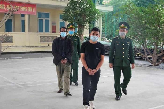 Nghệ An: Triệt xóa các đường dây tổ chức cho người khác trốn đi nước ngoài trái phép.