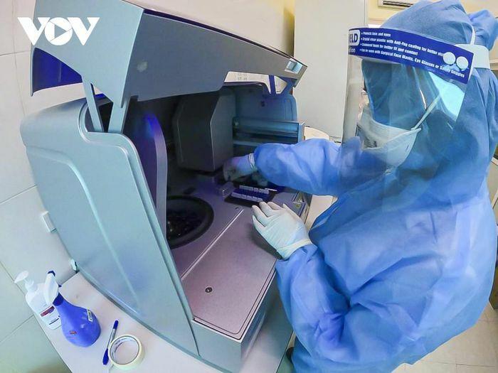 2/6 trường hợp ở Điện Biên âm tính sau xét nghiệm lần 3 với SARS-CoV-2