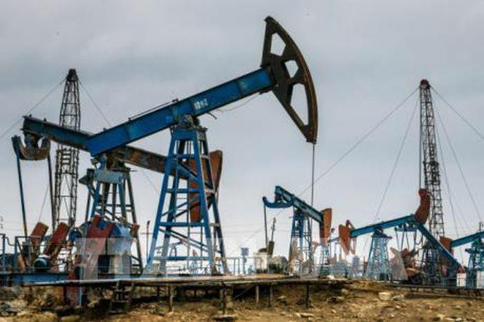 Giá dầu thế giới tăng phiên 17/2 do gián đoạn nguồn cung