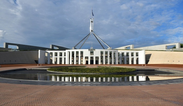 Australia dậy sóng với cáo buộc cưỡng hiếp ở văn phòng bộ trưởng quốc phòng