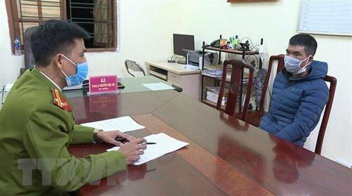 Bắc Ninh bắt quả tang đối tượng mua bán gần 3kg ma túy tổng hợp