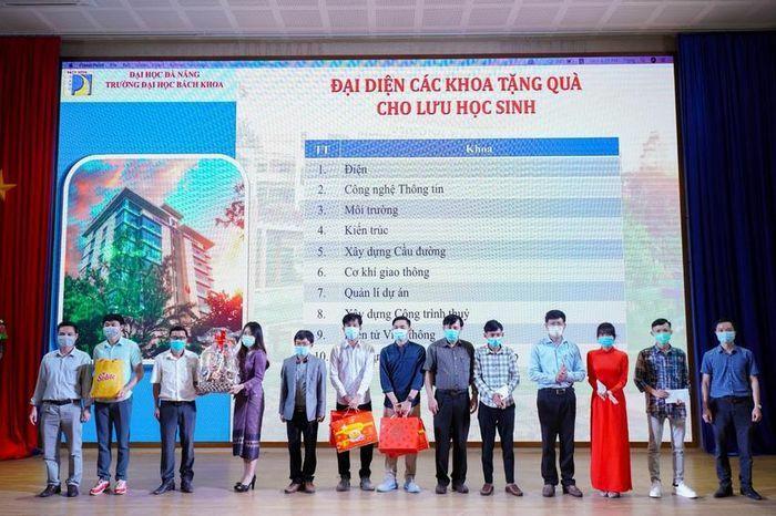Du học sinh hào hứng đón Tết cổ truyền Việt Nam