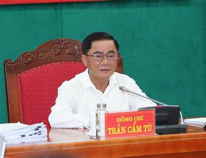 Ủy ban Kiểm tra TW XIII: Thực hiện quy trình bầu các Phó Chủ nhiệm