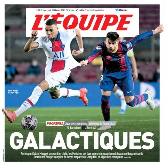 """Kylian Mbappe: """"Nhà Vua"""" mới của thế giới bóng đá?"""