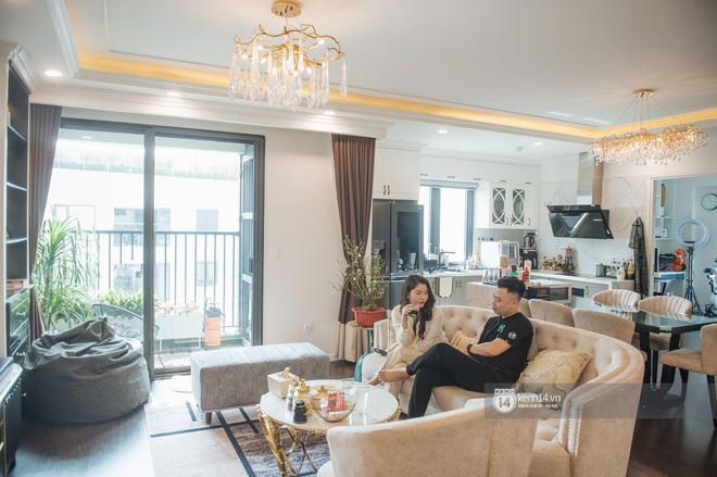 Huyền Trang Bất Hối khoe nhà riêng sau 3 năm sống chung với gia đình chồng, chia sẻ lý do tại sao cần ở riêng