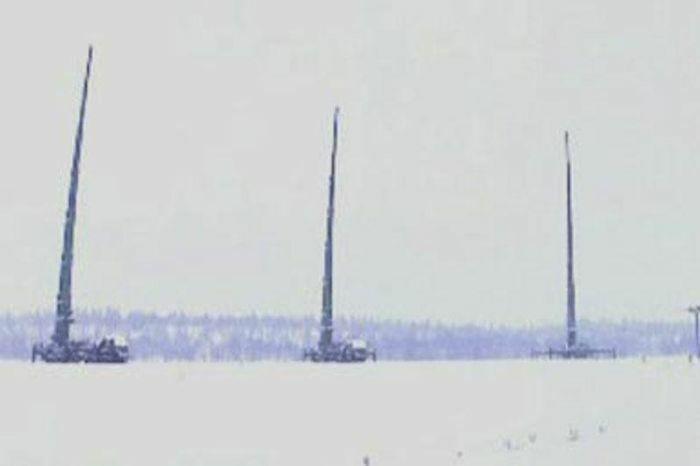 Tổ hợp Murmansk-BN của Nga khiến máy bay chiến đấu và máy bay ném bom của NATO mất liên lạc