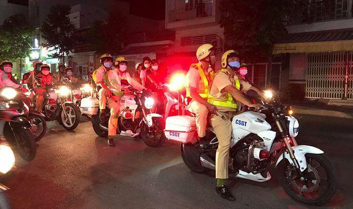 7 ngày Tết ở An Giang xảy ra 2 vụ tai nạn giao thông