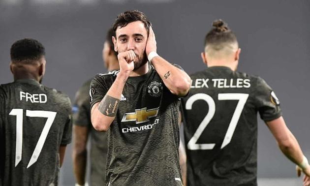 Thắng Sociedad, Man United đã tìm ra 2 tia hy vọng mới