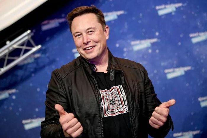 Tỷ phú Elon Musk giành lại ngôi vị giàu nhất thế giới nhờ SpaceX