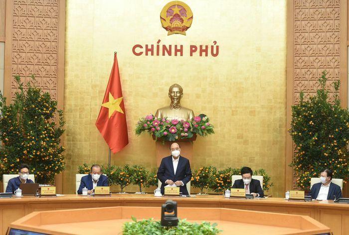 Thủ tướng: Các địa phương được áp dụng biện pháp mạnh để ngăn chặn dịch bệnh COVID-19