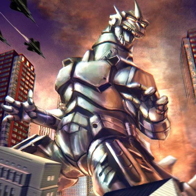 """5 form khủng khiếp nhất của Godzilla, xứng đáng là """"Đế vương bất tử"""" của các Kaiju"""