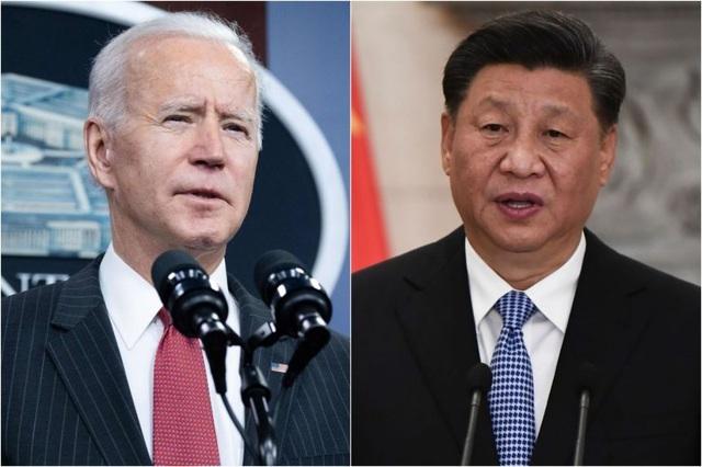 Ông Biden thẳng thắn nêu các quan ngại trong lần đầu điện đàm với ông Tập