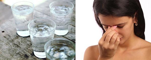 5 loại thực phẩm người bị viêm xoang mũi nên tránh