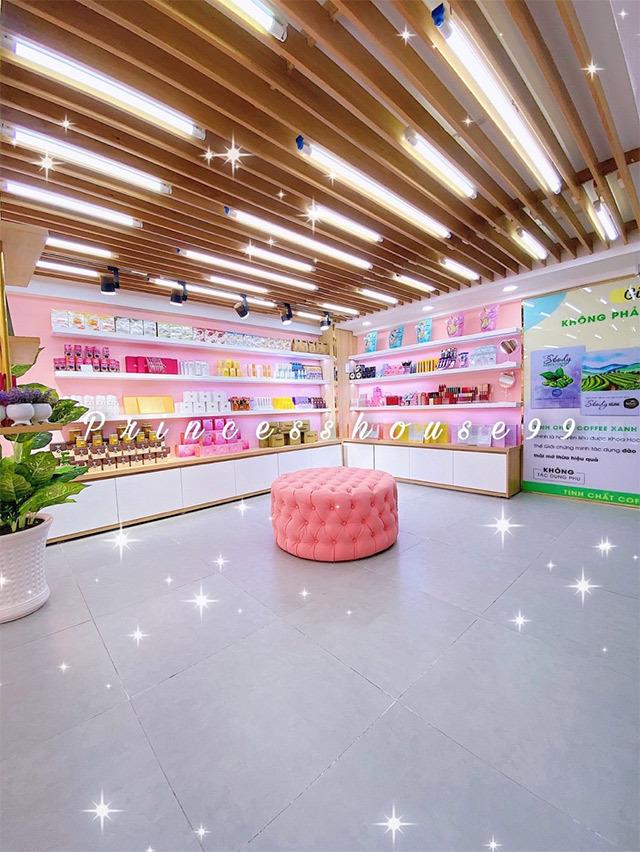 Hành trình kinh doanh gần 10 năm trong ngành mỹ phẩm của Princess House