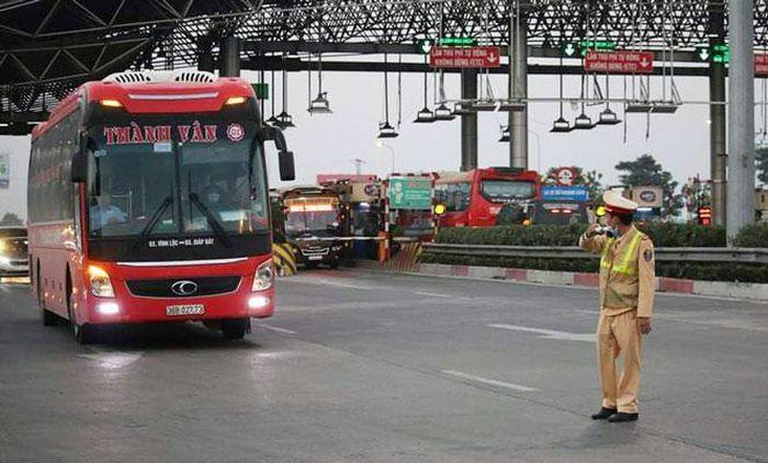 Tai nạn giao thông ngày đầu năm mới giảm so với cùng kỳ năm ngoái