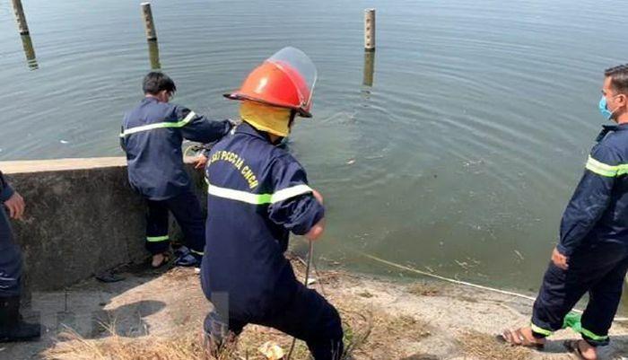 Bình Dương: Hai cháu bé tử vong, một cháu nguy kịch do đuối nước