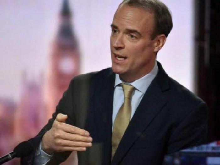 Ngoại trưởng Anh đề nghị được đến Trung Quốc bàn về Hong Kong