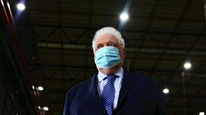 Bộ trưởng Y tế Argentina từ chức sau cáo buộc cho dân tiêm vaccine sai quy trình