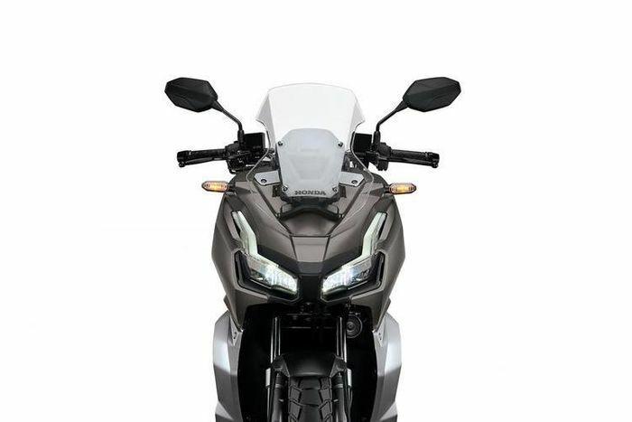 Honda ADV 150 2021 cập bến Đông Nam Á, từ 67,8 triệu đồng