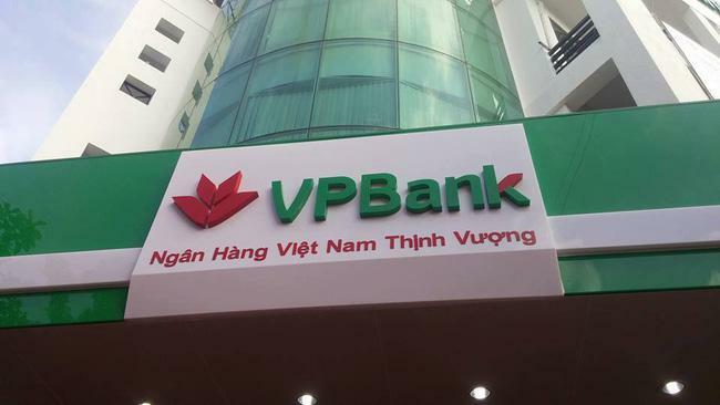 VPBank thu về 21.000 tỷ từ bán 49% vốn tại FE Credit