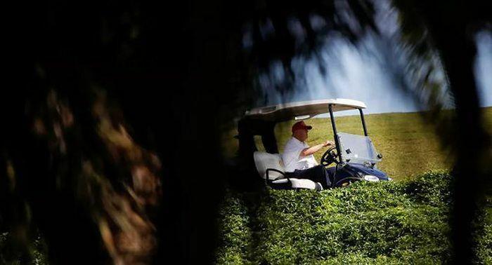 Trợ lý tiết lộ tâm trạng ít thấy của ông Trump sau khi rời Nhà trắng