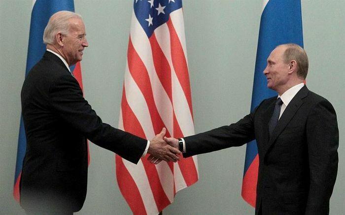 Chính quyền Tổng thống Mỹ Joe Biden không mời Nga gia nhập G7
