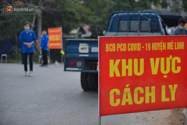 Lịch trình chi tiết của 4 ca nhiễm Covid-19 mới ở Hà Nội, xác định 60 F1