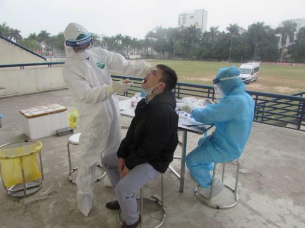 Hà Nội đã qua 9 ngày không ghi nhận ca mắc COVID-19 mới trong cộng đồng