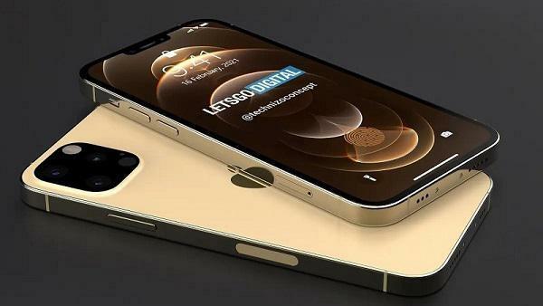 Tin tức công nghệ mới nóng nhất hôm nay 19/2: Ngây ngất trước thiết kế tuyệt đẹp của iPhone 13 Pro