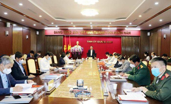 Quảng Ninh muốn thu ngân sách hơn 11,6 nghìn tỷ đồng trong quý 1/2021