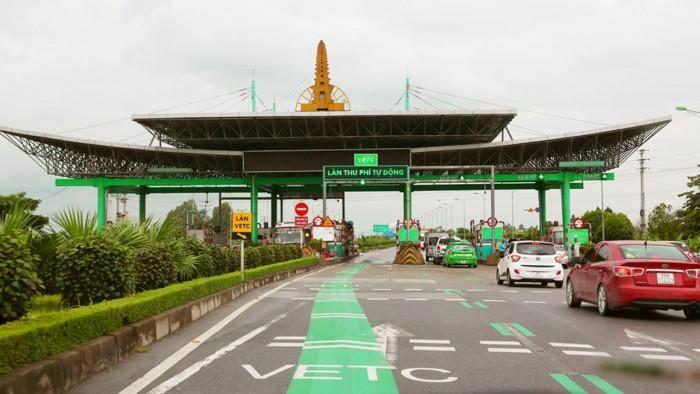 Một tài khoản trả các loại phí giao thông có khả thi?