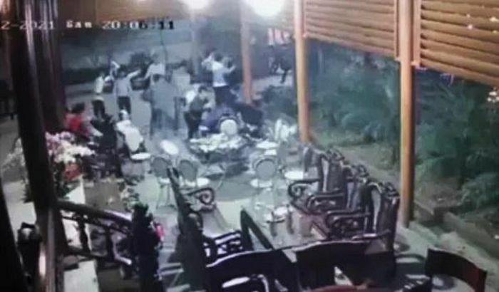 Hà Tĩnh: Tạm giữ nhóm thanh niên xông vào nhà dân chém người