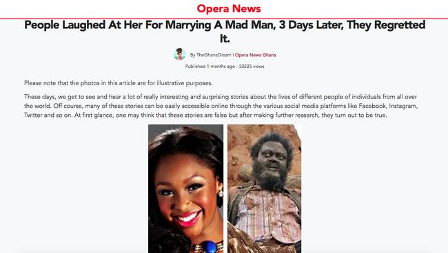 """Cô gái bị chê cười vì cưới """"gã điên"""" nhưng 3 ngày sau đã khiến mọi người hối hận vì danh tính của chồng, câu chuyện vì sao gây tranh cãi nảy lửa?"""