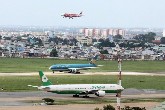 Sau Ninh Bình, Sơn La, tỉnh Hà Giang cũng muốn xây dựng sân bay