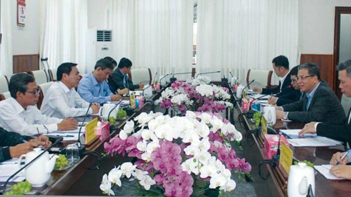 Ninh Thuận: Miền nắng gió biến điều không thể thành có thể
