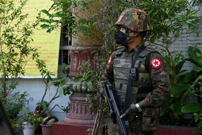 Liên Hợp quốc kêu gọi quân đội Myanmar ngay lập tức bãi bỏ tình trạng khẩn cấp