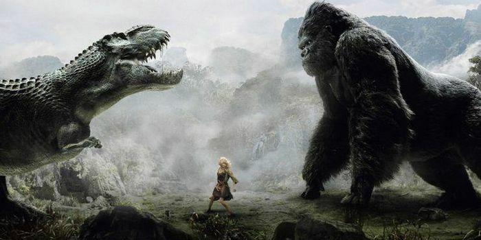 """Kong khác biệt ra sao trong """"King Kong"""" và MonsterVerse?"""