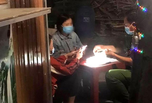 Người đàn ông tử vong trong quán cà phê chòi ở Bình Dương
