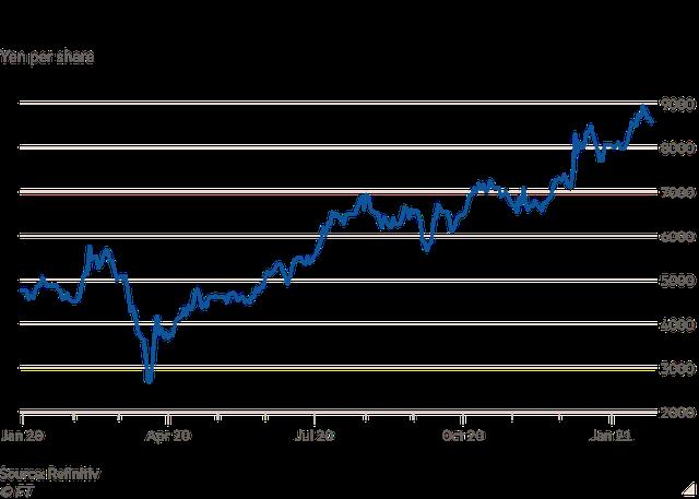 Từng là tâm điểm chỉ trích của nhà đầu tư, Quỹ Vision của Masayoshi Son đã hồi phục ngoạn mục với khoản lãi 5 tỷ USD như thế nào?