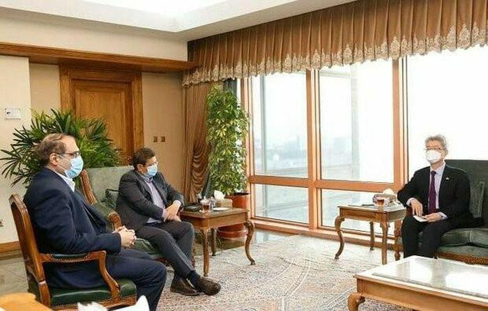 """Tham vấn Mỹ, Hàn Quốc chuẩn bị """"phá băng"""" tài sản của Iran"""