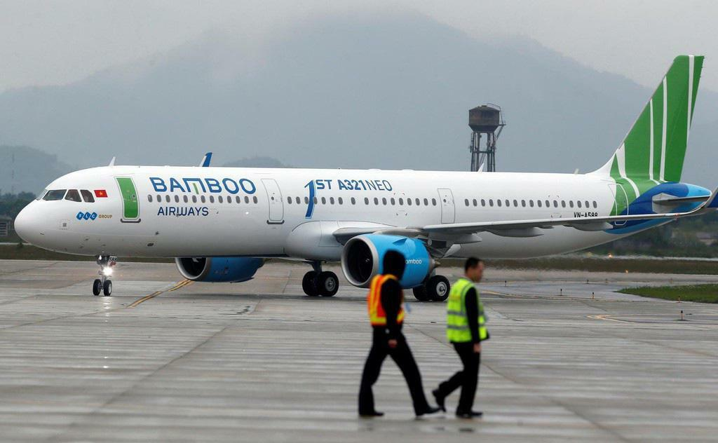 """Nghịch lý: """"Đàn em"""" Bamboo và Vietjet báo lãi, """"anh cả"""" Vietnam Airlines lỗ hơn 11.000 tỷ đồng"""