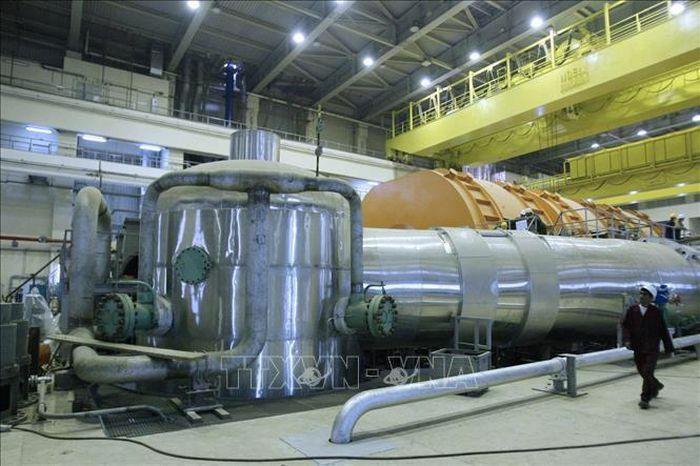 Pháp, Anh, Đức kêu gọi Iran hợp tác đầy đủ với IAEA