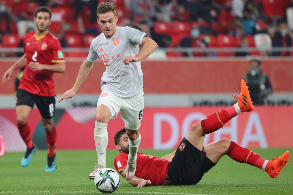 Lewandowski lập cú đúp, Bayern vào CK Club World Cup