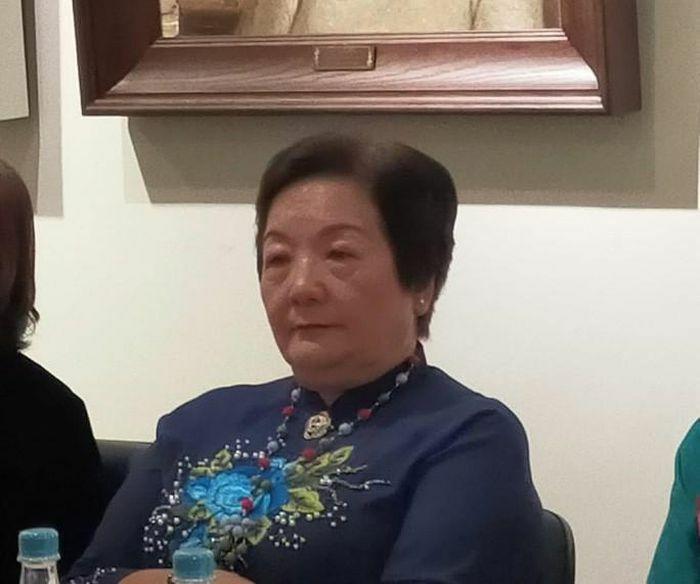 """""""Nữ Đại sứ đập bàn"""" và cuộc đấu tranh ở Liên Hiệp Quốc của Việt Nam"""