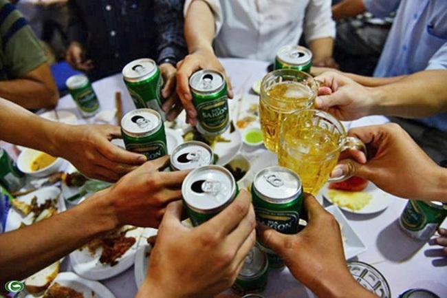 Đi chúc Tết uống rượu bia, cẩn thận bị phạt nặng vì CSGT cả nước sẽ xử lý vi phạm nồng độ cồn xuyên Tết
