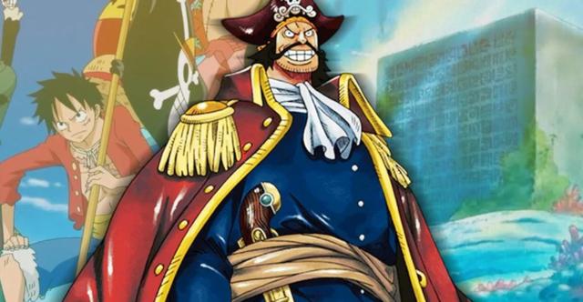 Kết thúc của One Piece: Lộ trình đến kho báu huyền thoại rõ ràng hơn bao giờ hết