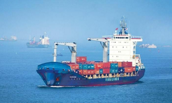 Hàng hải xây dựng đề án, tìm hướng đi mới cho vận tải biển Việt Nam
