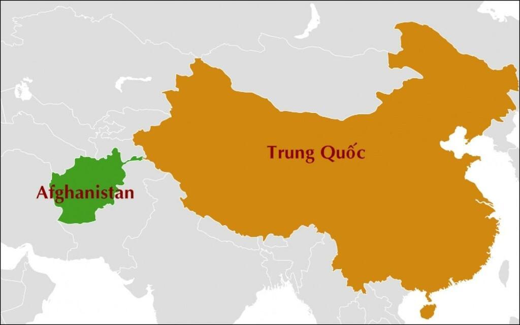 Thực hư về gián điệp Trung Quốc ở thủ đô Afghanistan